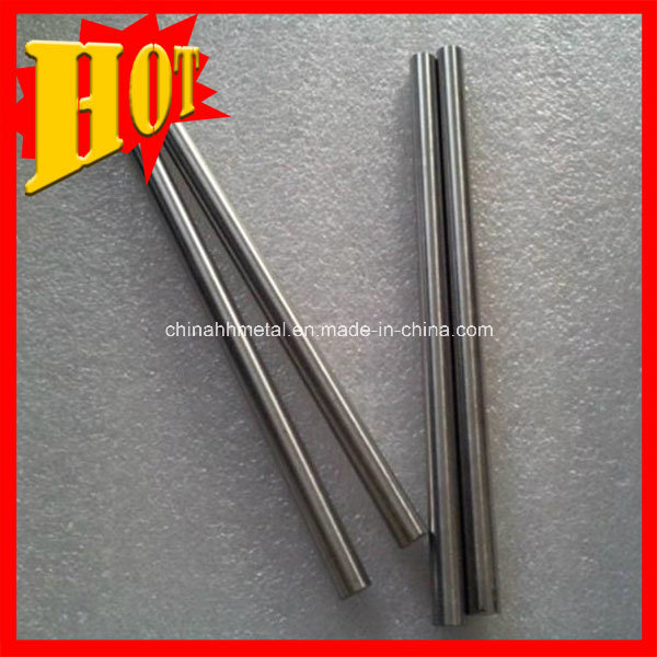 Alloy Gr5 6al4V Titanium Bar for Polish /Bright