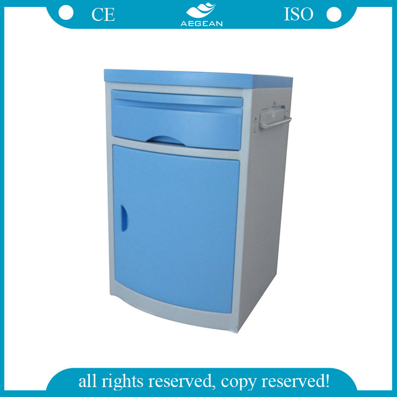 AG-Bc005 Hospital Use ISO&CE Bedside Cabinet