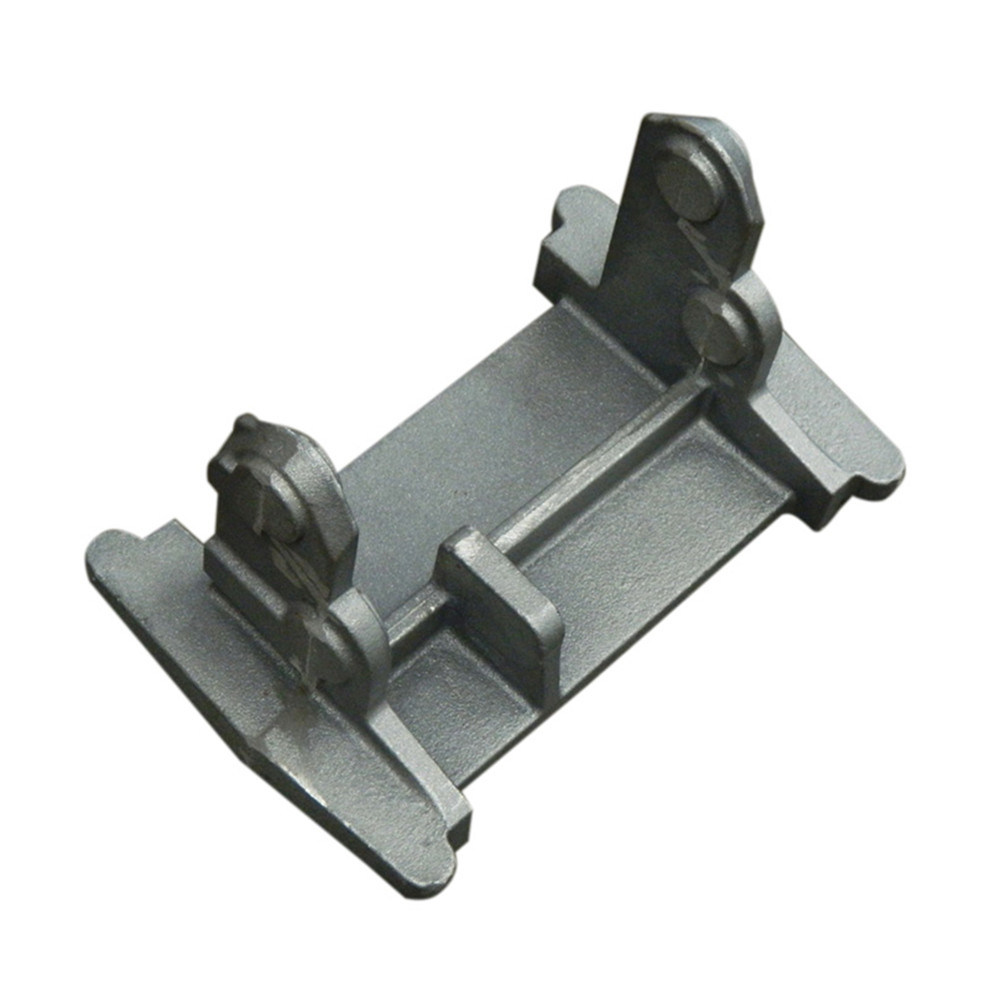 Sand Iron Medical Device Part Casting