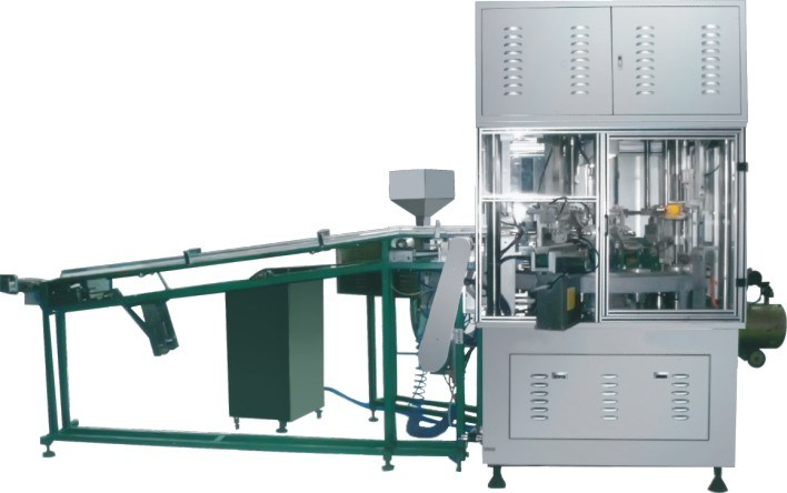 Automatic Shoulder-Injecting Machine (B. ZJ-III)