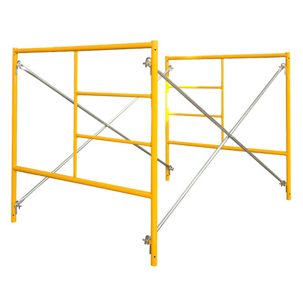 American Style Frame Scaffolding with Different Color