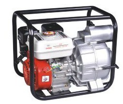 High-Lift Gasoline Water Pump (MH168F-15H)