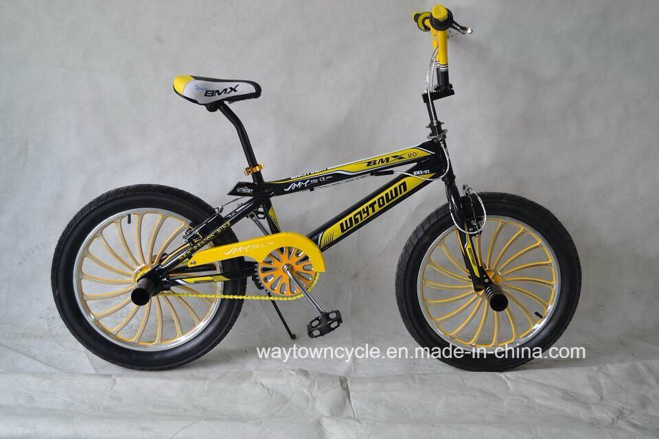 Freestyle Bike (WT-2080)