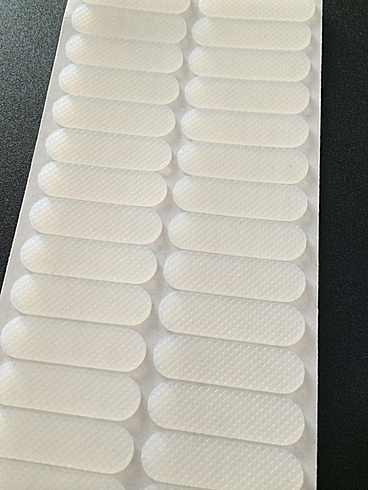 Food Grade 100% Virgin Silicone Stripe, Silicone Profile, Silicone Extrusion