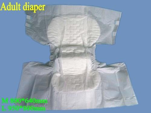 Adult Diaper (BH)