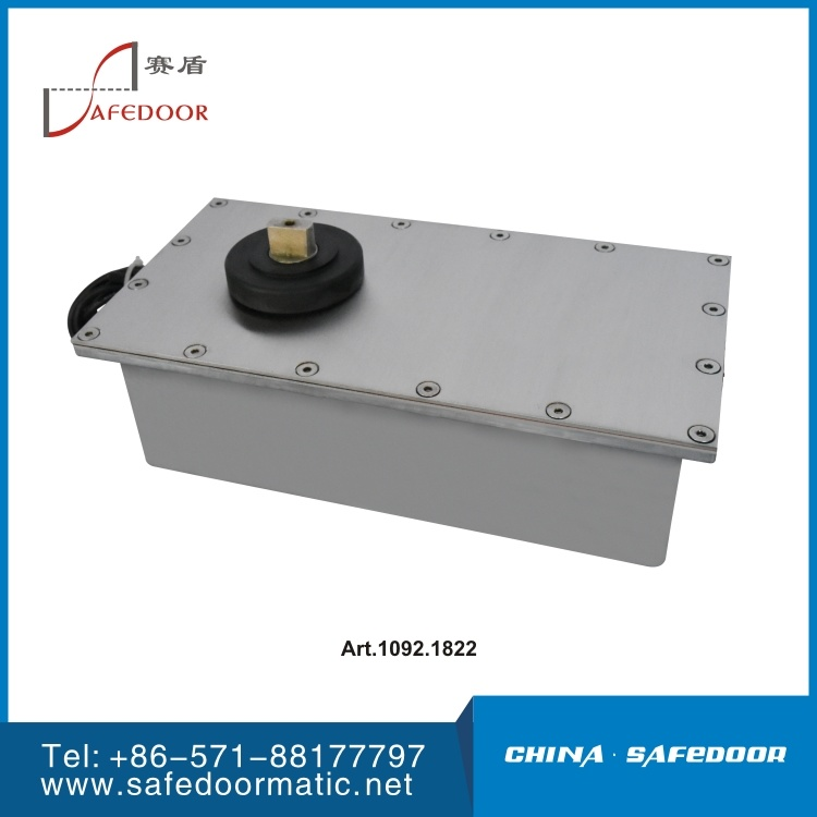 Underground High-Speed Operator for Swing Gate