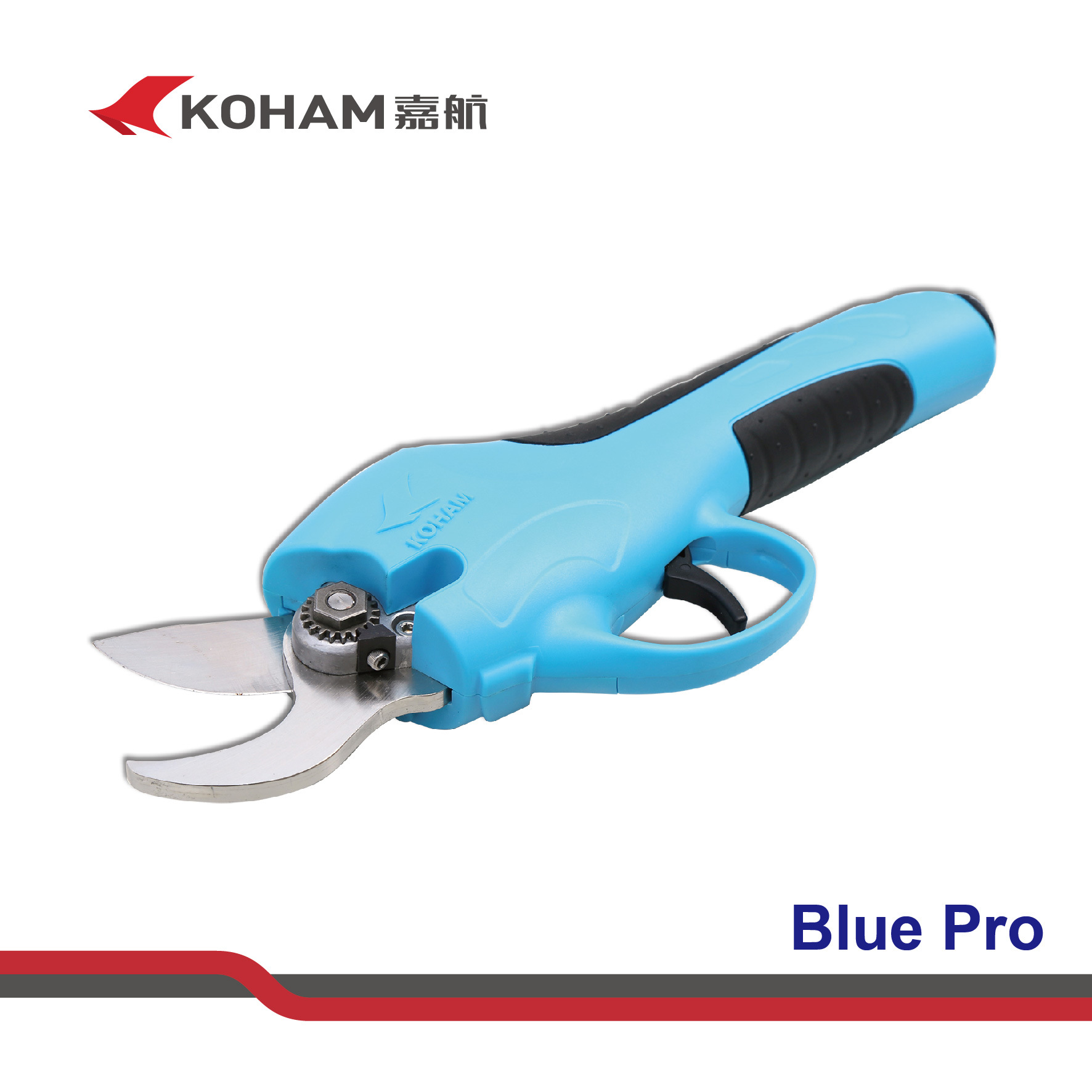 Koham 100kg Shearing Force Hedge Trimmer Electric Tools