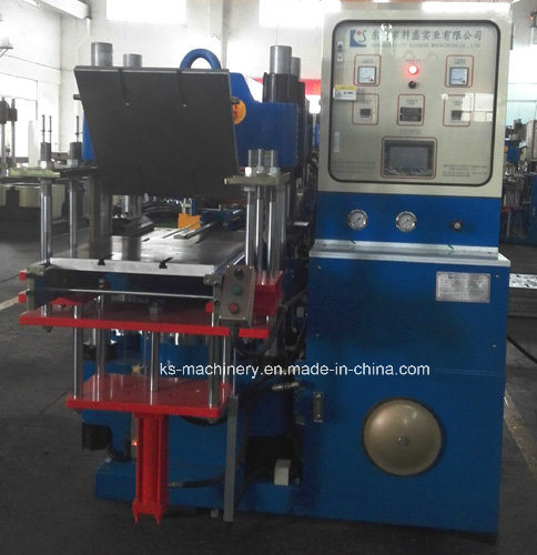 Wrist Band Making Machine for Rubber Silicone Materials Products (S20H2)