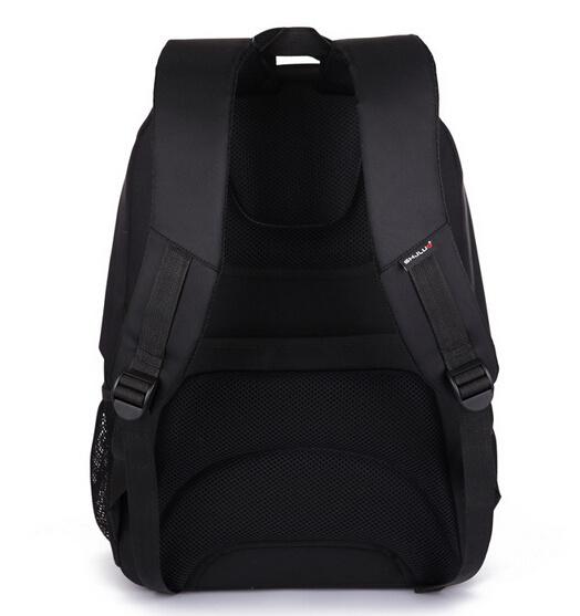 Backpack Laptop Computer Bag Leisure Student Outdoor Bag (BSBK0041)