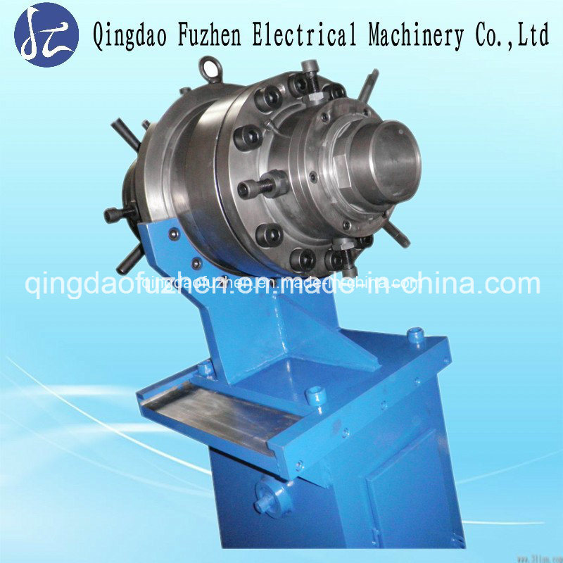 150 Rubber Cable Machine Single Crosshead