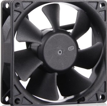 A4010 Series DC Axial Fan