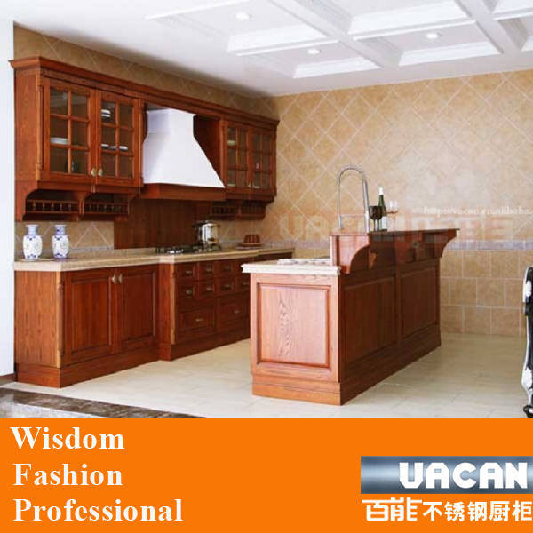 China american standard kitchen cabinet solid wood kitchen for American standard cabinets kitchen cabinets