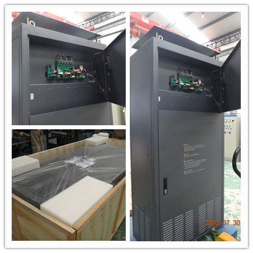 200kw AC Variable Frequency Drive for Ball Mill