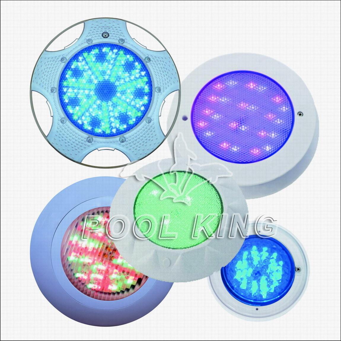 LED Underwater Lights for Swimming Pool