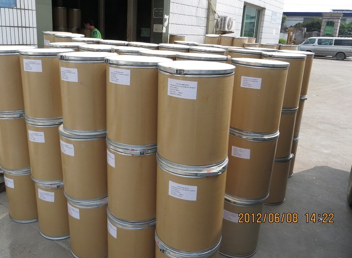 Pearlescent Pigment, Mica Iron Metal Series (EB508)