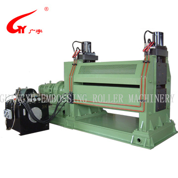 Metallic Embossing Machine Line