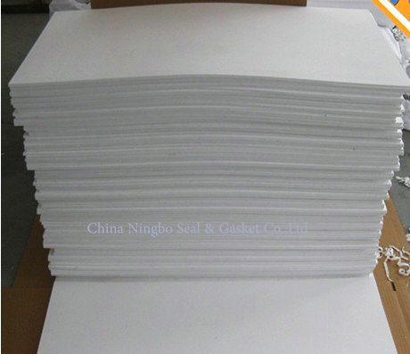 PTFE Teflon Flat Gasket Sheet