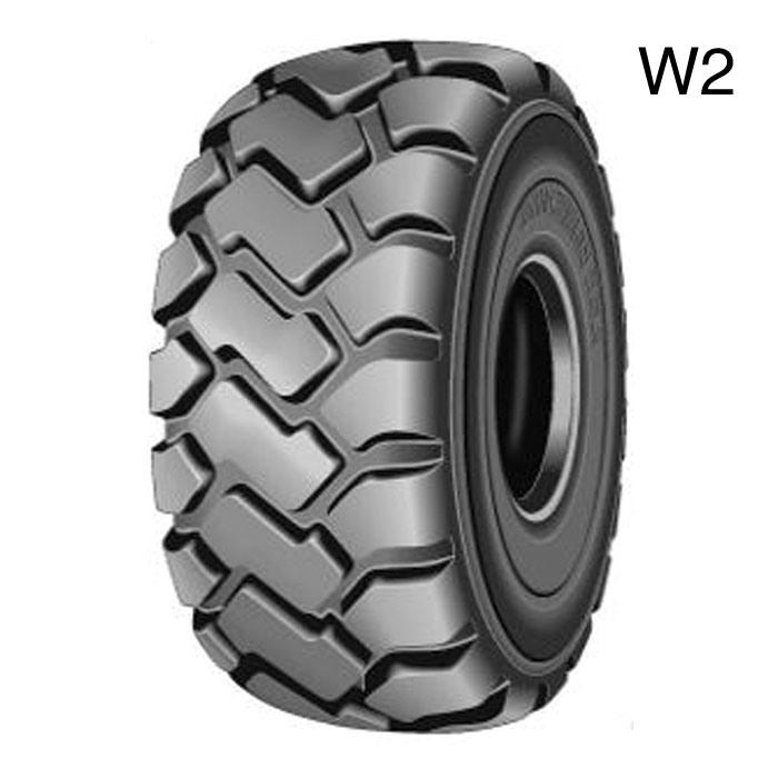 14.00r25 Crane Tyre E2 Pattern