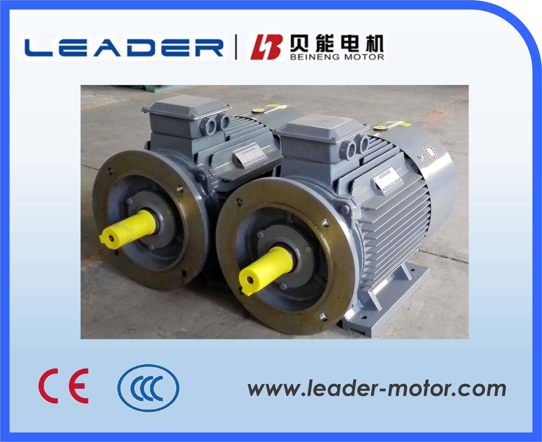 Ye2 (IE2, GB3) High Efficiency Three Phase Asynchronous Motors