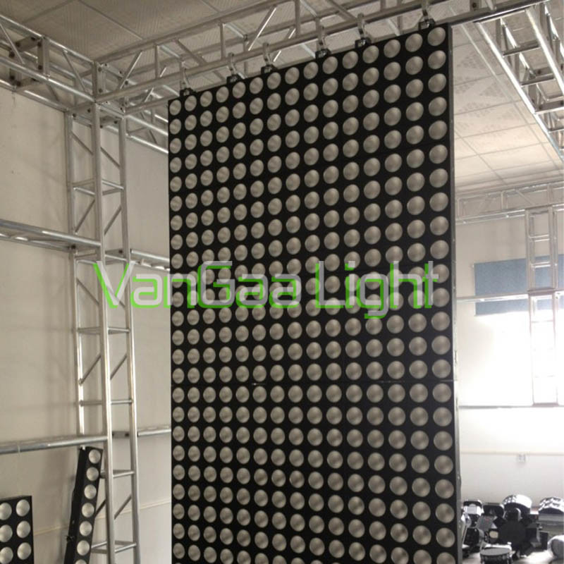 5X5 10W Audience Pixel LED Matrix Blinder (VG-MSL025A)