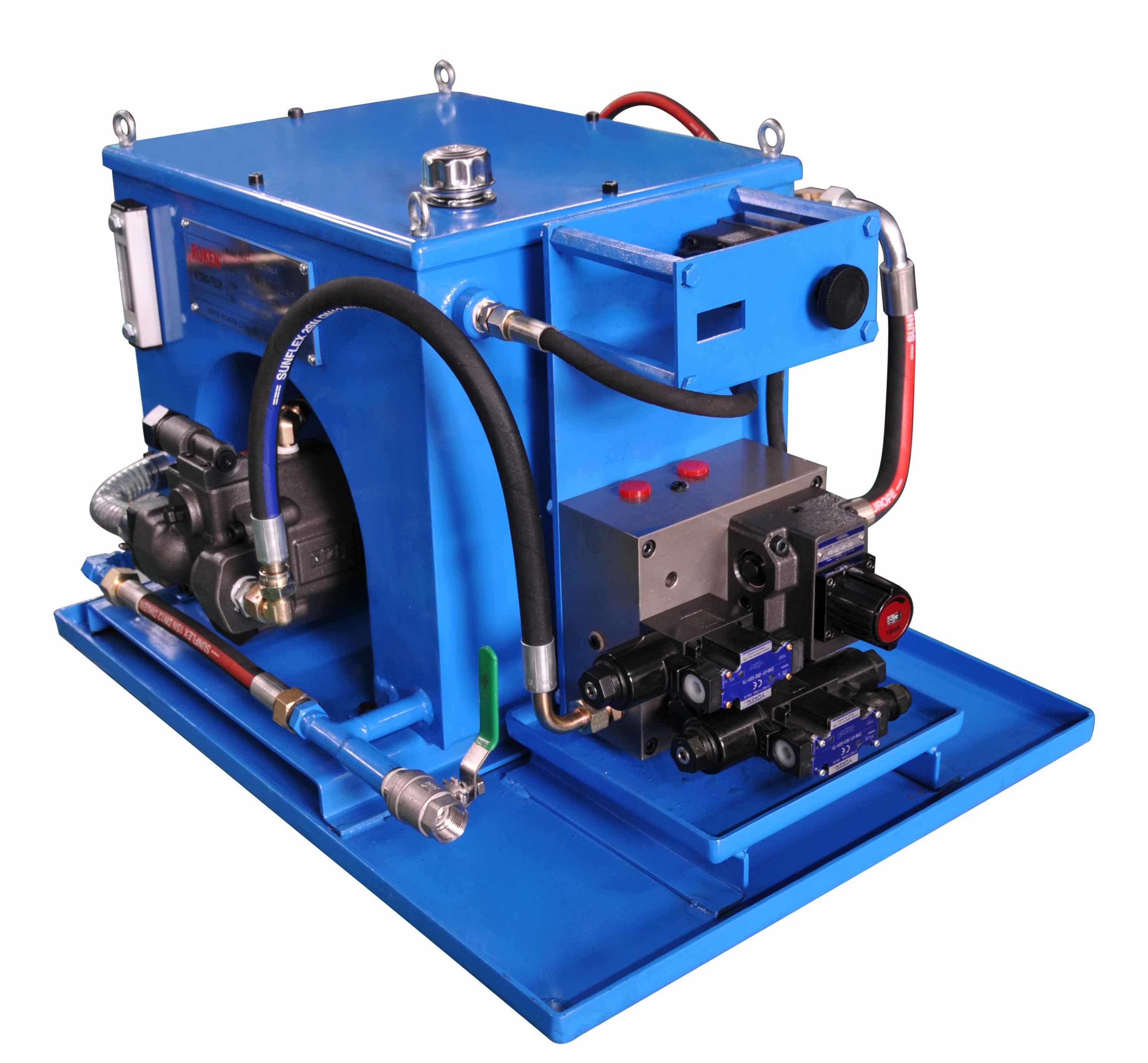 Wide Usage Hydraulic Press in Heavy Industry