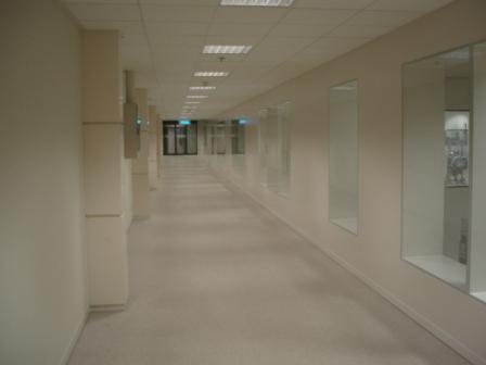 Cleanroom Architecture