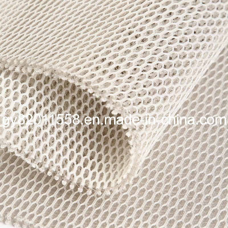 China 3d spacer fabric for car seat cover and mattress for 3d space fabric