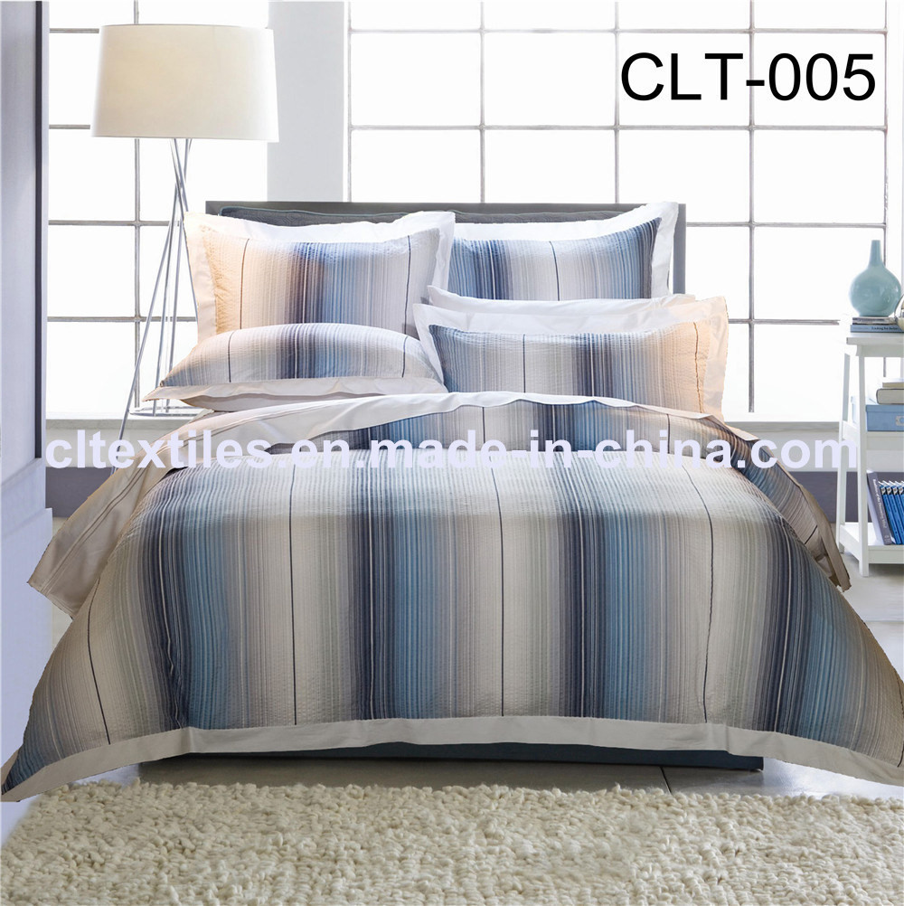 Cotton Bedding Textiles (CLT-005)