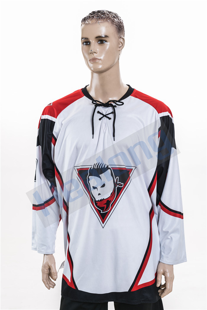 Any Logo Design Team Ice Hockey Set Jerseys
