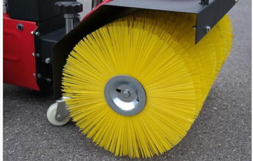 6.5HP 31.5inch Width Gasoline Sweeper