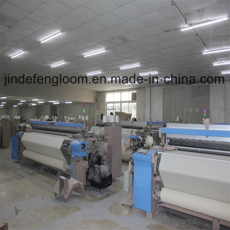 Staubli Cam Shedding Air Jet Loom Weaving Machine in Qingdao