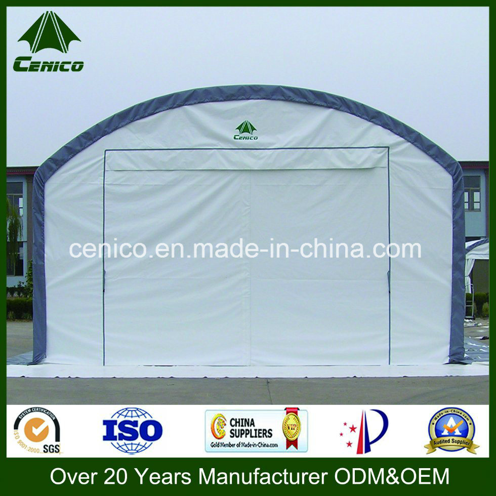Fabric Building, Storage Warehouse, Tent, Bus Shelter