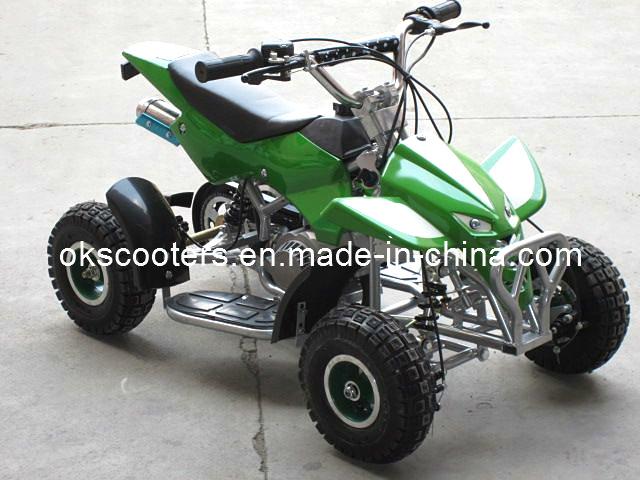 Mini Gasoline ATV (YC-5001)