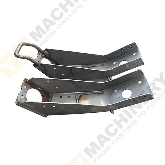Customized Steel Welding