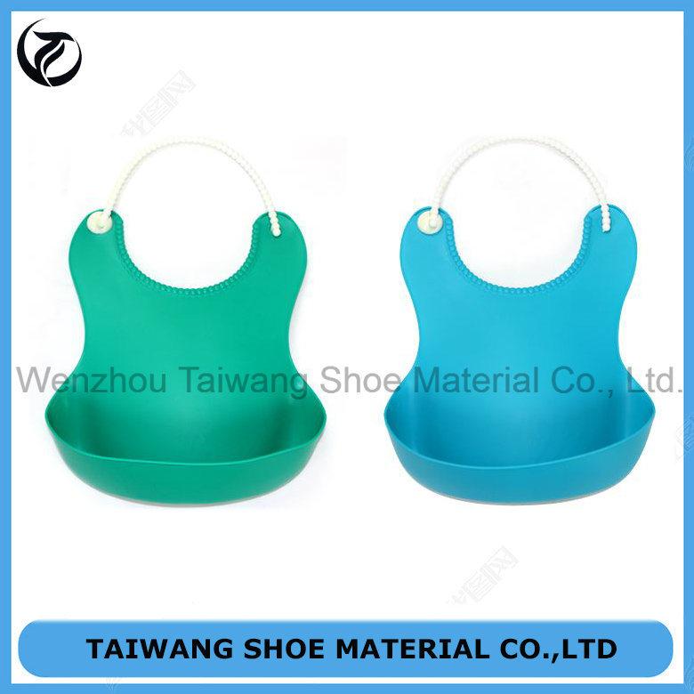 EVA Material Various Design Custom Silicone Soft Baby Bibs