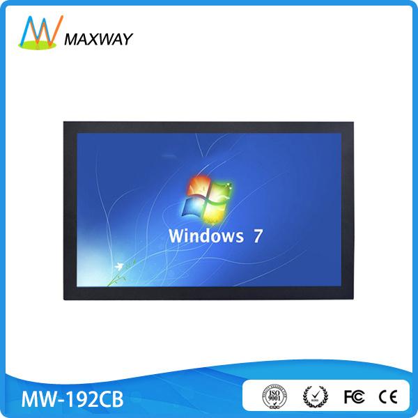 Usbi VGA HDMI 19 Inch Touchscreen Single Board Computer (MW-192CB)
