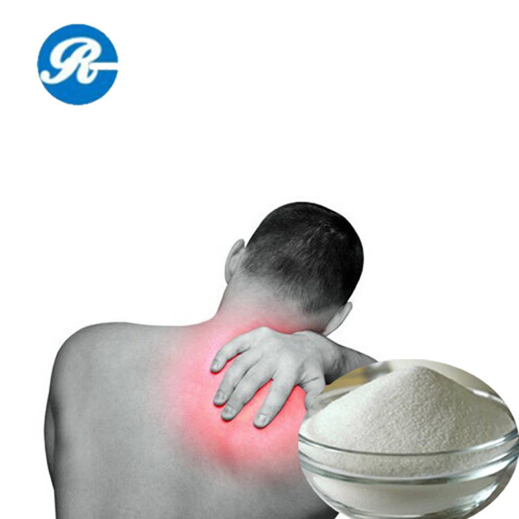 USP D - Glucosamine HCl for Nutritional Ingredient