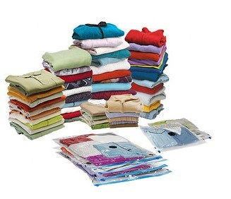 Reusable Storage Bag 4PC Value Combo Pack