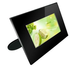 7inch Digital Photo Frame Music&Video Player SMS-PF704M