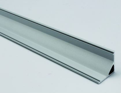Hh-P006 Coner LED Aluminum Profiles