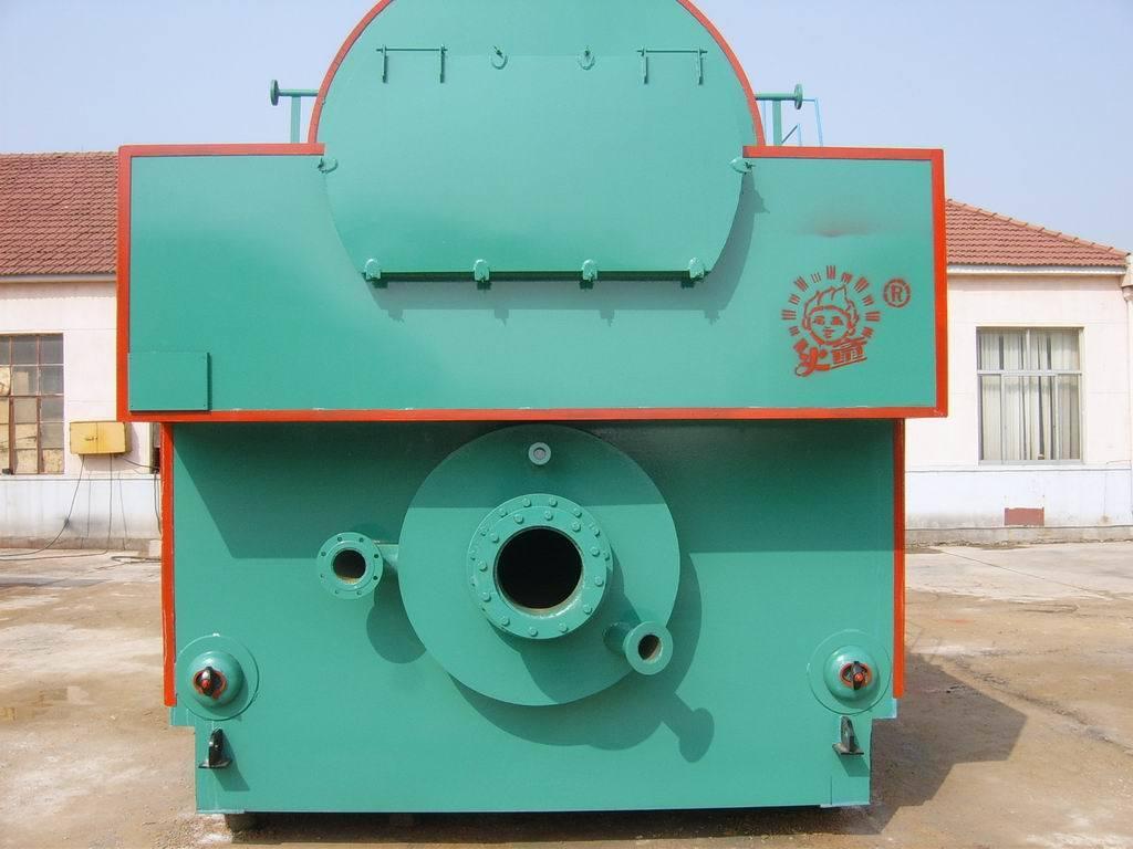 Gassification boiler boiler for Alternative heating systems for homes
