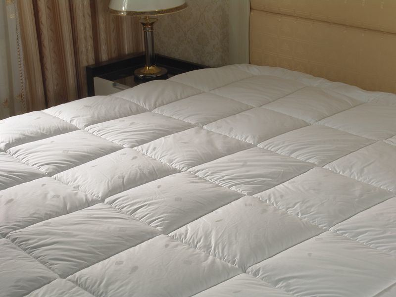 Hotel Bedding, Down Duvet (SDF-B015)