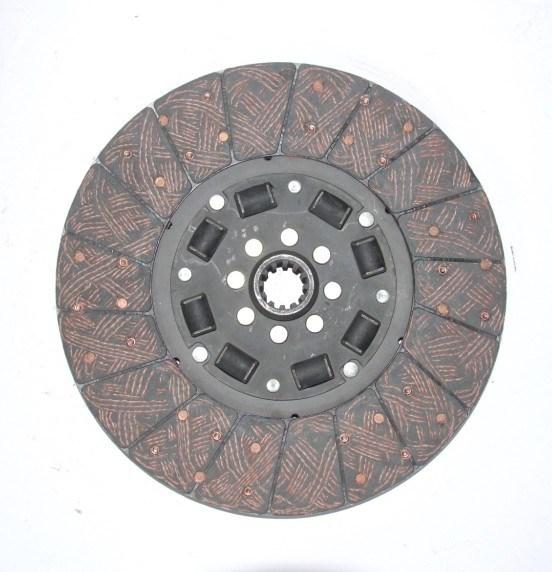 Mtz Clutch Disc
