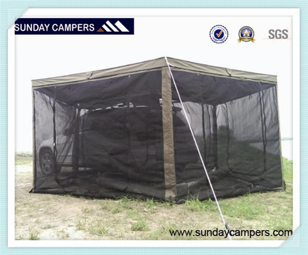 China Foxwing Awning 4wd Awning Photos Amp Pictures Made