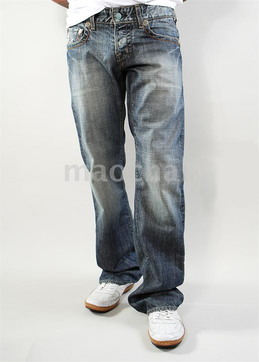 Jeans Mens Fashion
