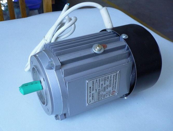 China Three Phase Flameproof Induction Motor Ybjyb71