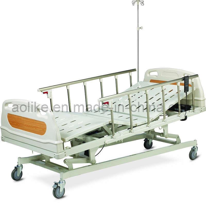 Electric Hospital Bed Adjustable Hospital Beds Luxury