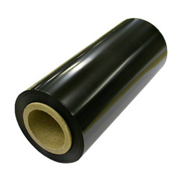 Black Pet Film / Black Polyester Film for Insulation Tape