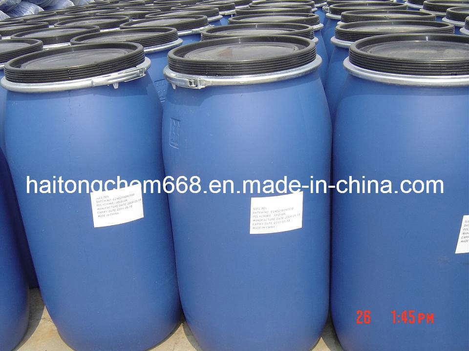 Chemicals Sodium Lauryl Ether Sulfate (SLES 70%)