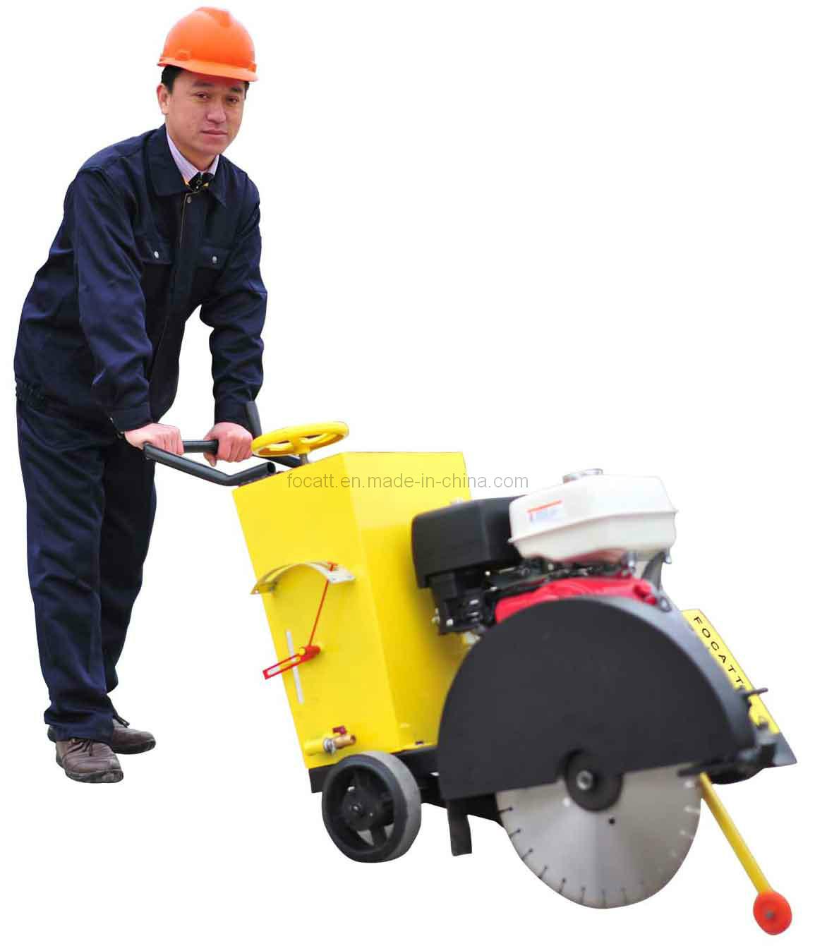 Concrete Cutter (FCT-QQL12/18/30)